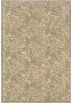 Oriental Weavers 2284C Light Blue Beige