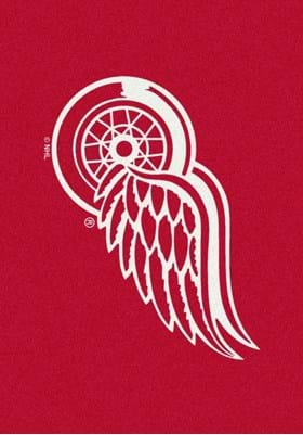 Milliken Detroit Redwings Team Spirit 1111