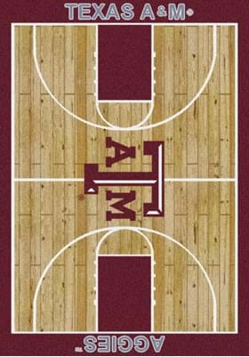 Milliken Texas A and M University Home Court 1420