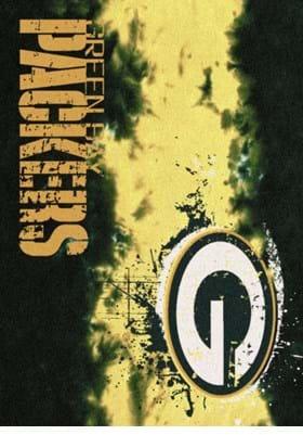 Milliken Green Bay Packers Fade 2935