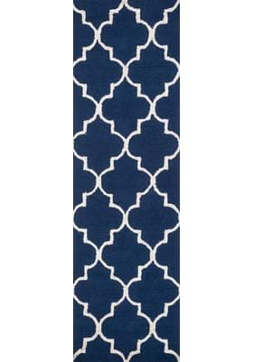 Loloi Rugs PC-01 Navy Silver