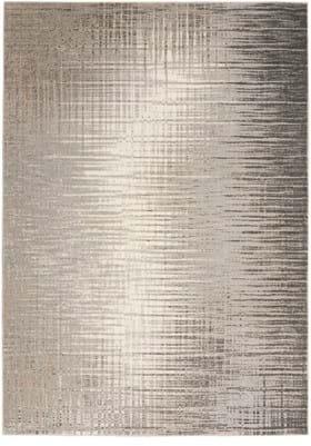 Nourison MRA01 Gray Ivory