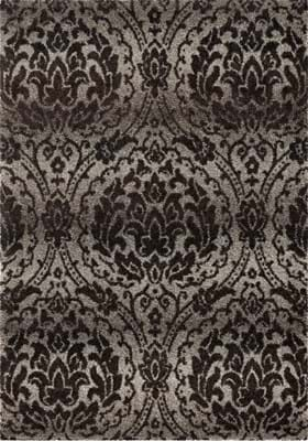 Orian Rugs Norfolk 4300 Gray