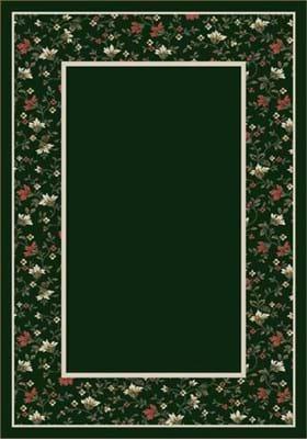 Milliken Garden Glory 8471 Emerald 11006