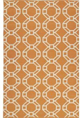 Kaleen BRI05 89A Orange