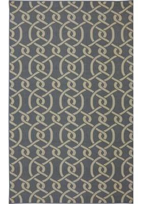 American Rug Craftsmen Morrison 12332 Blue 439