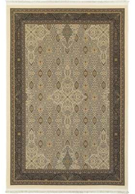 Oriental Weavers 1335I Ivory Black