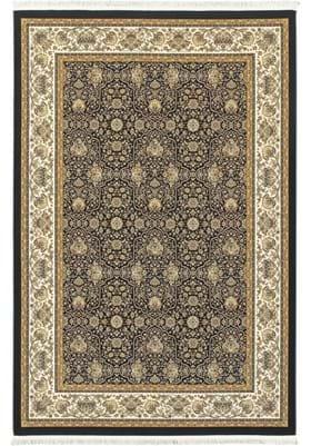 Oriental Weavers 1331B Navy Ivory