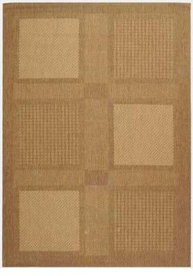 Safavieh CY1928 3009 Brown Natural