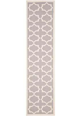 Safavieh DHU549G Grey Ivory