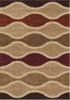 Orian Rugs Making Waves 3715 Multi