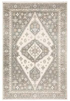 Oriental Weavers 511E Ivory