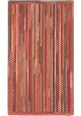 Capel Eaton CountryRed Vertical Stripe Rec