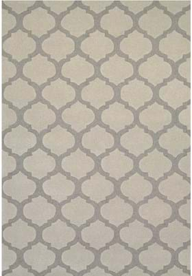 Couristan 2127 Gypsum 7941 Grey