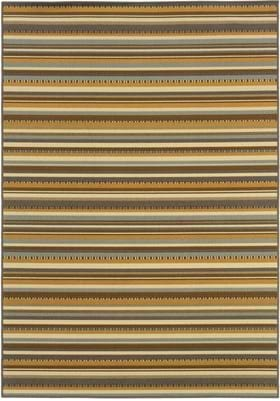 Oriental Weavers 1001J Multi