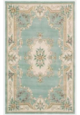 Rugs America 510-292 Light Green