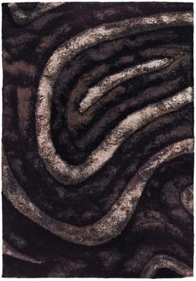 Chandra FLE-51113 Dark Taupe
