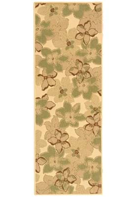 Safavieh CY4022A Natural Brown Olive