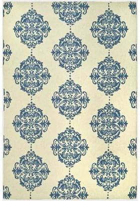 Safavieh HK145A Ivory Blue