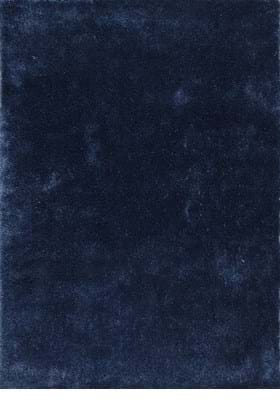 KAS Indoor Outdoor Shag 605 Indigo Blue