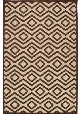 Kaleen FSR01 106 Terracotta
