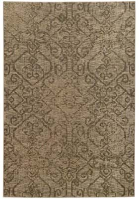Oriental Weavers 2162J Beige Grey
