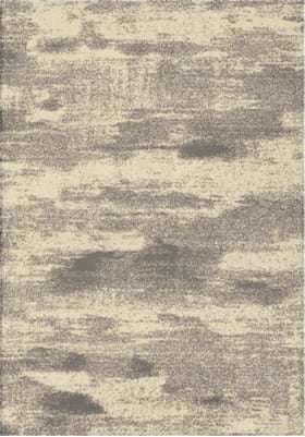 Orian Rugs Fluffy Clouds 3415 Gray