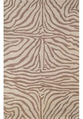 Trans Ocean Zebra 203319 Brown