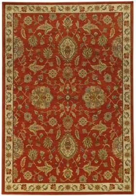 Oriental Weavers 5317D Red