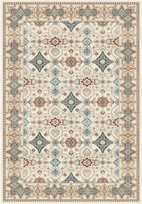 Dynamic Rugs 1998 111 Cream