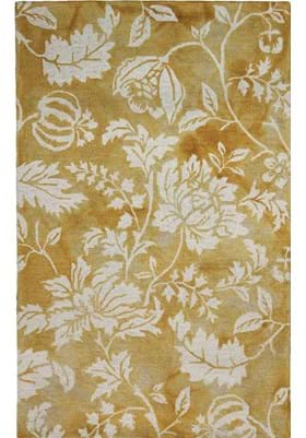 Trans Ocean Floral 780309 Gold