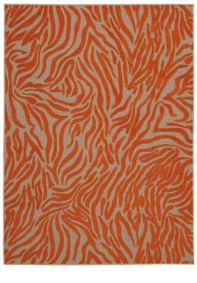Nourison ALH04 Orange