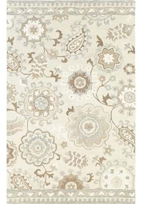 Oriental Weavers 93005 Ivory Grey