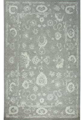 Dynamic Rugs 88800 900 Silver Ivory