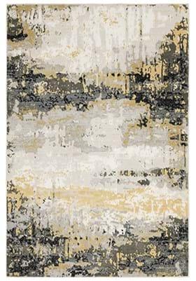 Oriental Weavers 2061 X Gray