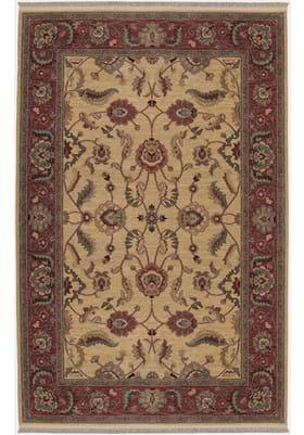 Karastan Agra Ivory 15005