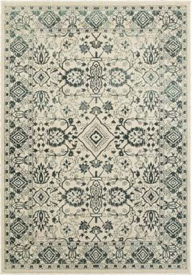 Oriental Weavers 7371C Ivory Blue