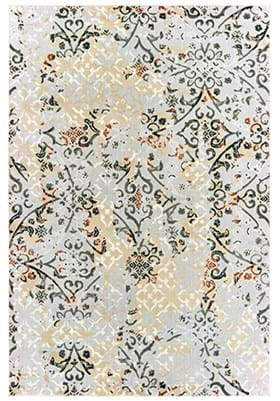Oriental Weavers 108W Gray