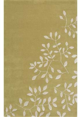 Rugs America 4625A Summer Lime