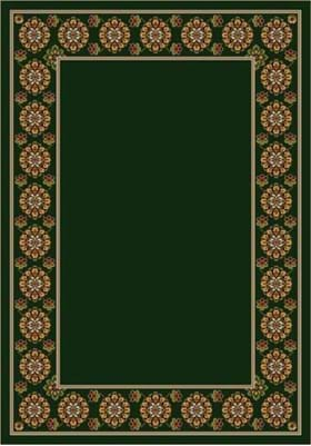 Milliken Kabul 8588 Olive 11506