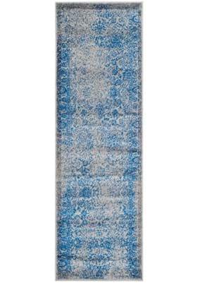 Safavieh ADR109A Grey Blue