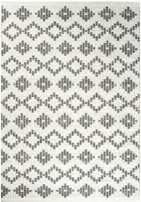 Dynamic Rugs 140563 601 Natural Grey