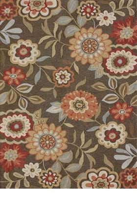 Loloi Rugs FC-02 Brown