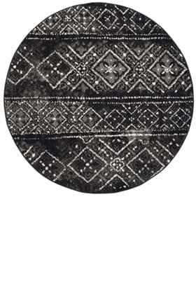 Safavieh ADR111C Black Silver