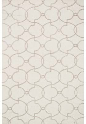 Loloi Rugs PC-04 Ivory Silver
