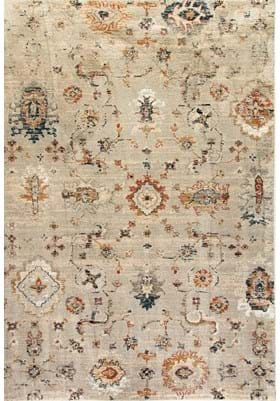Dynamic Rugs 4771 510 Light Gray