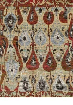 Loloi Rugs GX-06 Spice