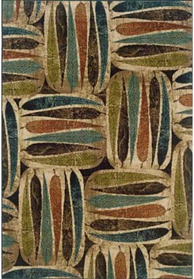Oriental Weavers 2031A Multi
