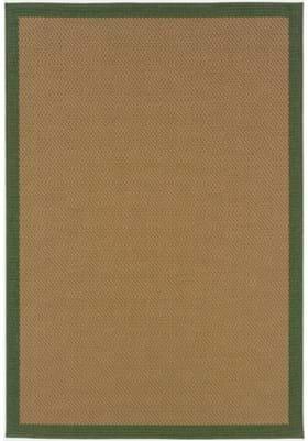 Oriental Weavers 525G6 Green