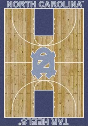 Milliken University of North Carolina Home Court 1250